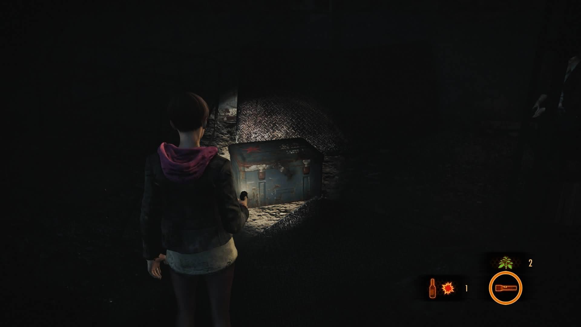 Resident Evil Revelation 2